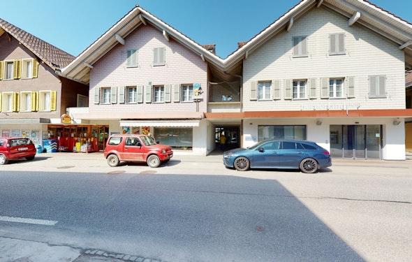 Ihr neues Zuhause mit Garten am Hornbach