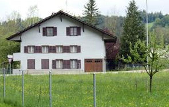 Generationenhaus im Grünen