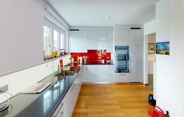 Sonnige Maisonette-Wohnung an bester Lage
