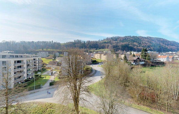 Attraktive Anlagemöglichkeit in Luzern