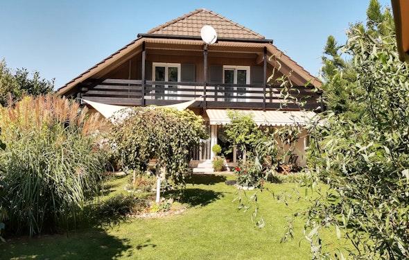 Haus im Grünen in der Nähe von Aarau