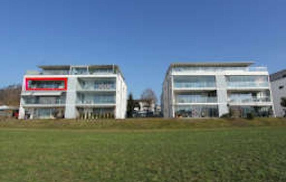 Moderne Wohnung in Reiden zu verkaufen