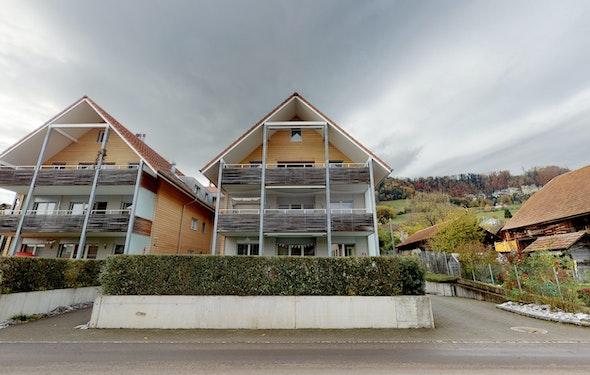 Ihr neues Zuhause zwischen Bern und Thun
