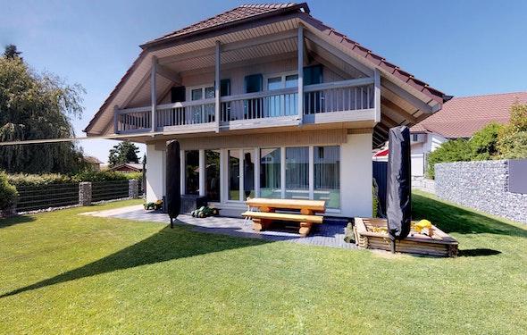 Das perfekte Zuhause für Ihre Familie