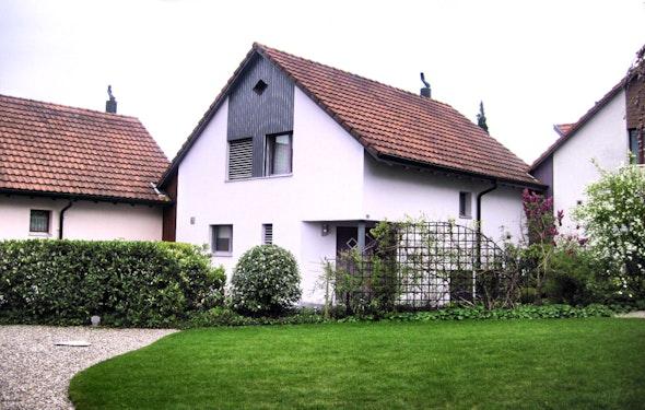 Optimal gelegenes und gut gepflegtes Haus